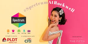 Shop The Season's Essentials This April at 'The Summer Spectrum at Rockwell'