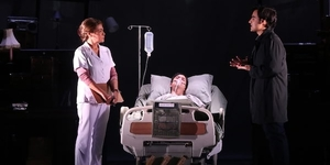 The Blossoming of 'Angels in America: Millennium Approaches'