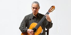 PPO Closes Concert Season with Japanese Guitarist Kiyoshi Shomura