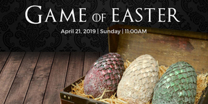 Game of Easter