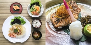 All the Seafood Dishes To Try From Kitsho For Lent