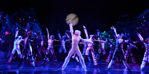 Andrew Lloyd Webber's Record-Breaking Musical CATS Comes to Manila for a Strictly Limited Season