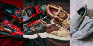 HBO Asia x SBTG Collab Brings 4 'Game of Thrones' Sneakers to Celebrate Final Season