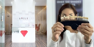 The Smile Bar: This Teeth Whitening Salon in BGC Brightens Your Teeth in 20 Minutes