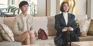 Hit K-Drama 'Sky Castle' Is Now Streaming on Netflix!