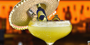 Cinco De Mayo Weekend Fiesta at Solaire