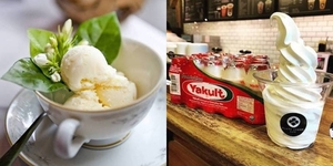 12 Unique Ice Cream Flavors You Can Taste All Year Round