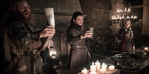 Check Out How 'Game of Thrones' Season 8 Episode 4 Was Brought To Life in These Behind-The-Scenes Videos