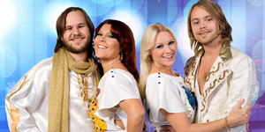 The Show: A Tribute to ABBA in Manila