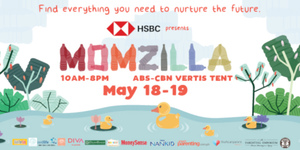 13th Momzilla Fair by Think Pink Events