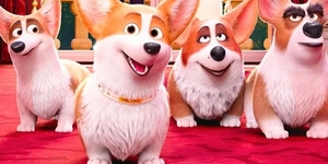 In the Dog House: A Review of 'The Queen's Corgi'