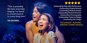 Rak Of Aegis: The Original Hit Pinoy Musical Returns