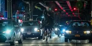 Keanu Reeves Returns as the Legendary Assassin in 'John Wick: Chapter 3 -- Parabellum'