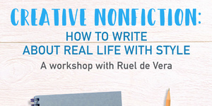 Creative Nonfiction: How to Write About Real Life with Style