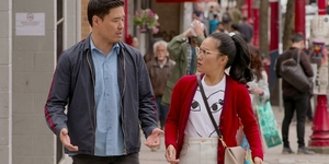Messy and Predictable, Netflix Film 'Always Be My Maybe' Still Manages to Nail its Finale