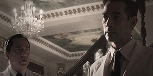 Powerful and Extremely Relevant, 'Quezon's Game' is Only Hindered by its Directorial Style