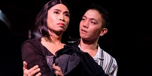 Sex as Currency: a Review of Artist Playground's 'Laro'