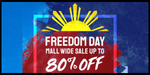 Sale Alert! Greenfield City's Independence Day Sale