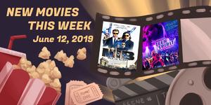 New Movies This Week: Men In Black: International, Teen Spirit and more!