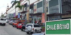 Famed Lifestyle Strip 'Calle Bistro' Completes Resto Lineup!
