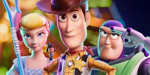 Even Toys Grow Up: A Review of 'Toy Story 4'