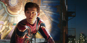 Can a New Spider-Man Step-Up in 'Far From Home'?