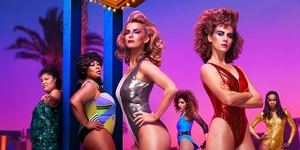 The Trailer for the Third Season of Netflix' 'GLOW' is Finally Here!