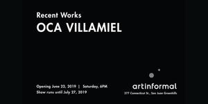 Recent Works by Oca Villiamiel