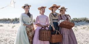 LOOK: Here are the Latest 'Little Women' Film Stills!