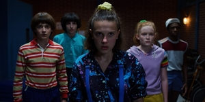 WATCH: The Newest Trailer to 'Stranger Things' Season 3!