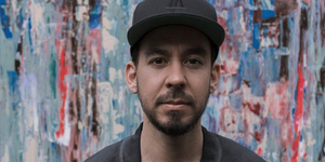 Mike Shinoda of Linkin Park & Don Broco Live in Manila