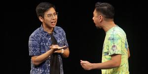 Intro to Impro: A Third World Improv Teaser Class