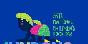 Here's How You Can Celebrate National Children's Book Day with CCP
