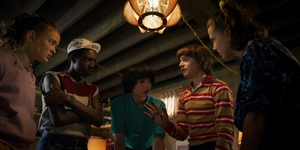 The Cast of 'Stranger Things' Give A Refresher on the Show's First 2 Seasons