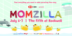 14th Momzilla Fair by Think Pink Events