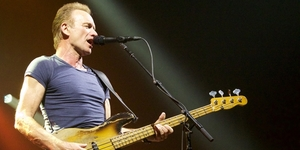 CANCELLED: English Singer-Songwriter Sting is Coming to Manila This October!