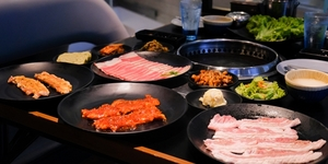 Soban's P1,000 Mega Meat BBQ Set is the Ultimate KBBQ Feast For Two!