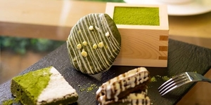 Your Perfect Match-a: 10 Dishes in Metro Manila for Green Tea Lovers