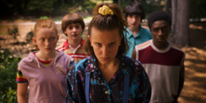 All Grown Up: A Review of 'Stranger Things 3'