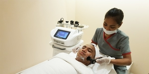 Stelton Dermascience offers Affordable Skincare with P500 Facials and Hair Removal