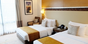 Finest Palawan Stay Place: Best Western Plus The Ivywall Hotel