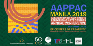 AAPPAC 2019 Manila Conference