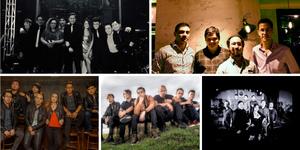 July Jams at Hard Rock Cafe Manila