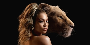 Listen to Beyoncé's New Single 'Spirit' From The Lion King