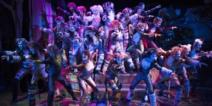 The Musical 'Cats' Reveals Cast for Manila Season