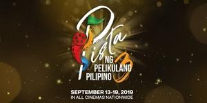 Here are the 10 Finalists of Pista ng Pelikulang Pilipino 2019