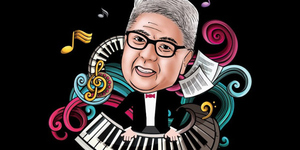 MaestroRy: A Tribute to Ryan Cayabyab