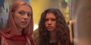 HBO Renews Original Drama Series Euphoria For A Second Season