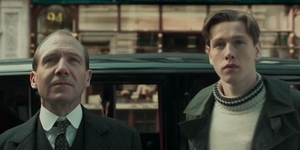 WATCH: The Kingsman Prequel 'The King's Man' Drops Teaser Trailer
