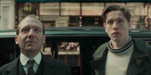 WATCH: The Kingsman Prequel 'The King's Man' Drops Teaser Trailer